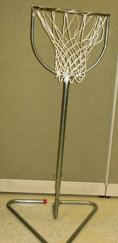 adjustable basketball net