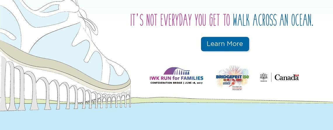 IWK Run for Families