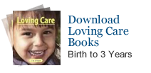 loving care books