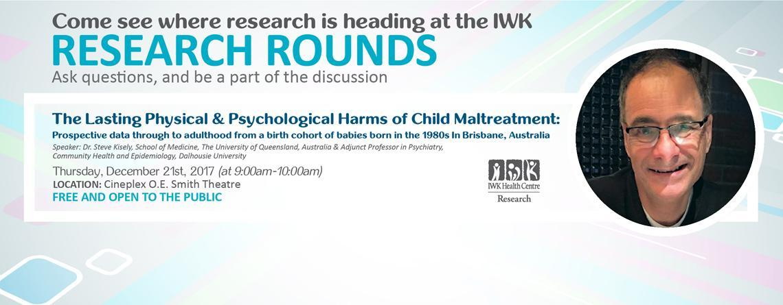 December Research Rounds