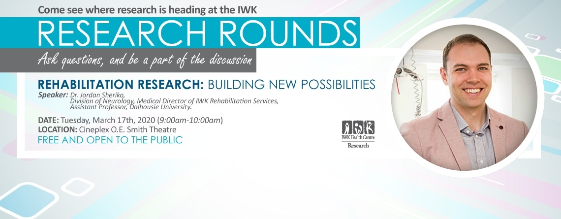 March Research Round