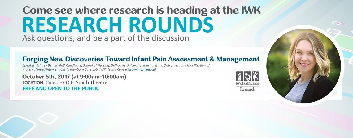 September Research Rounds